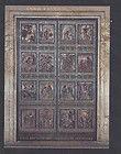 Vatican City 1136 VF NH complete souvenir sheet - 1136, City, complete, Sheet, Souvenir, Vatican