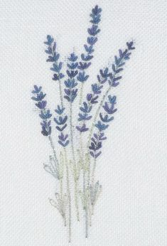 Wonderful Ribbon Embroidery Flowers by Hand Ideas. Enchanting Ribbon Embroidery Flowers by Hand Ideas. Silk Ribbon Embroidery, Crewel Embroidery, Cross Stitch Embroidery, Machine Embroidery, Embroidery Thread, Embroidery Ideas, Simple Embroidery Designs, Embroidery Techniques, Hand Embroidery Patterns Flowers