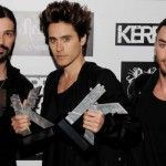 30 Seconds to Mars, 'Love Lust Faith + Dreams' Track Listing: 30 Seconds to Mars on New Album: This Could Be the Best Thing We've Ever Done