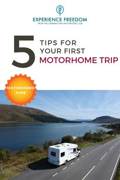 If you're planning to embark on your first motorhome trip, you're likely full of excitement and ready to get out on the open road — but there are a few tips and tricks that could seriously improve your maiden voyage. Motorhome Organisation, Motorhome Hire, Motorhome Living, Glamping Uk, Glamping Holidays, Travel Advice, Travel Quotes, Travel Ideas, Motor Home Camping