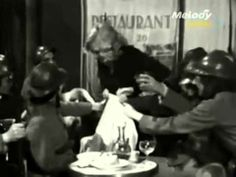 43a5777abdc Line Renaud - La Madelon  1973  - YouTube