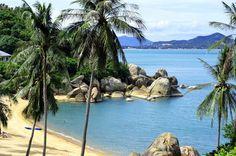 Coral Cove, Ko Samui, Thailand. Image by Fabio Achilli CC BY 2.0