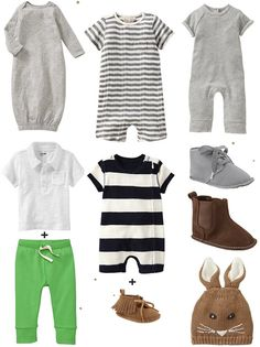 baby gap is adooooorable! baby clothes