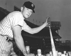 Mickey Mantle - 1951