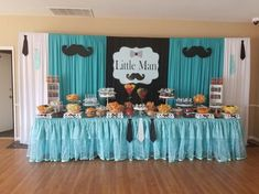 46 Ideas Cupcakes Ideas For Baby Shower Boy Dessert Tables Lil Man Baby Shower, Angel Baby Shower, Baby Shower Snacks, Baby Shower Desserts, Baby Shower Parties, Baby Shower Decorations For Boys, Boy Baby Shower Themes, Christening Invitations Boy, Penguin Baby Showers