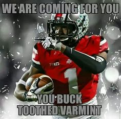 Ohio State Football ....                                                                                                                                                                                 More
