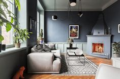 principles of scandinavian interior design