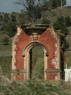 ]smanian history is the record of Horton College, Ross[?] an institution which, founded and conducted upon the . Historical Sites, Historical Photos, Van Diemen's Land, Port Arthur, History Teachers, Southport, Tasmania, Colleges, Continents