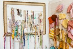 Inside Real Studios: Sarah Costa Photography | Design Aglow | Storage