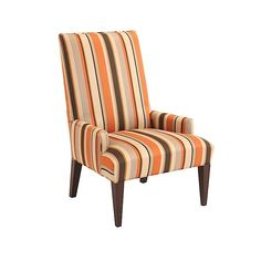 Heritage Furniture // Laurence Side Chair