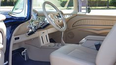 1955 Chevrolet Bel Air Hardtop 572/630 HP, Aluminum Heads presented as lot S106 at Seattle, WA 2015 - image4