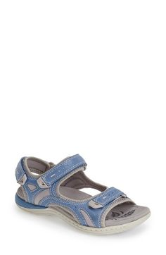 Earth® 'Mango' Sport Sandal (Women) available at #Nordstrom