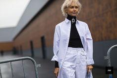 J'ai Perdu Ma Veste / Olga Karput – Paris  // #Fashion, #FashionBlog, #FashionBlogger, #Ootd, #OutfitOfTheDay, #StreetStyle, #Style