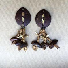 Easter Island, Solomon, Art Object, Tribal Jewelry, Street Styles, Ethnic, Shells, Objects, Jewels