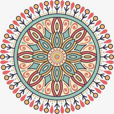 Retro pattern, Circular Pattern, Tribal Pattern, Color Pattern PNG and Vector Tribal Patterns, Color Patterns, Doodle Patterns, Mandala Art, Adult Coloring, Coloring Pages, Circular Pattern, Retro Pattern, Background Templates