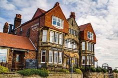 Virtual tours Victoria Hotel North Yorkshire coast for North Yorkshire Moors Railway visit