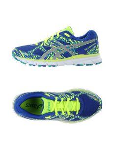 ASICS FOOTWEAR Low-tops & trainers UNISEX on YOOX.COM