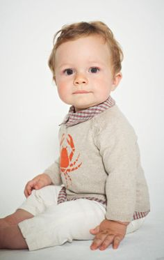 Baby Shop - Designer Baby Clothes - Toddler Clothes - Marie Chantal US