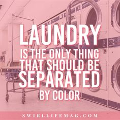 Laundry is the only thing that should be separated by color Interracial Love Quotes, Interracial Couples, Romantic Love Quotes, Beautiful Images, Laundry, Neon Signs, Humor, Words, Laundry Room