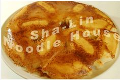Our #addictive fried cakes can be stuffed with pork, beef, eggs, or tofu (for vegetarians). Have it your way today. http://shalinnoodlehouse.com/menu.htm