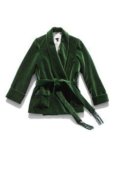 Racil jacket