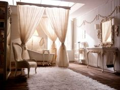 #boudoir light #an suite #pale pink