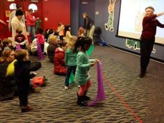 Shake, Rattle, and Read Frisco, Texas  #Kids #Events