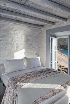 Linea R: Grecia-Sencillez y lujo en un resort de verano Coco-Mat Greece