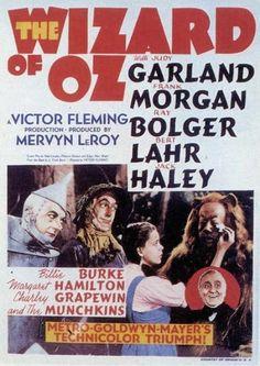 Il mago di Oz (film 1939)