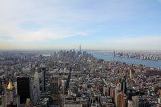www.benbino.com | benbino | benbinotravel | New York | travel | Städtereise | Städtetour | Reise | Empire State | Empire State Building | Sehenswürdigkeiten | Familienreise