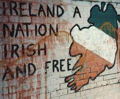 Per quanto incantata e sfavillante, Belfast parla chiaro. Le bandiere, le scritte sui muri e i fiori sui marciapiedi parlano chiaro. È una città in cui la gente è pronta a uccidere e a morire per pochi brandelli di stoffa colorata. Questo si aspettano i due popoli che l'abitano, divisi da quattro, o otto, secoli di differenze religiose e civili. Belfast, Northern Ireland, Street, Decor, Decoration, Northern Ireland County, Decorating, Walkway, Deco