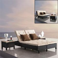 Costco - Euro Lounger by Sirio™ http://bit.ly/bX9Jsb