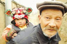 Tiger-head hat is on the verge of disappearance - Culture China