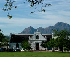 Stellenbosch. BelAfrique - Your Personal Travel Planner - www.belafrique.co.za