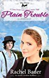 Free Kindle Book -   Plain Trouble: The Diary 2 (Amish Christian Romance) (A Lines from Lancaster County Saga)