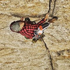 JaredLeto climbing 2015