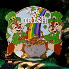 284 best disney st patrick s day images on pinterest in 2018