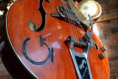 Gretsch 6120 1956 Orange | Reverb