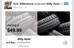 It's only 11 am and we already have our second 5 star customer rating for the day.    Thank you Eric for your business.