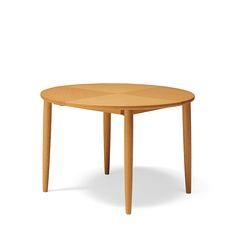 ルントオム EXテーブル φ105 | カンディハウス