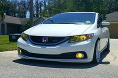Fb6 civic Honda 2015 Honda Civic, Honda Civic Coupe, Honda Cars, Japan Cars, Import Cars, My Ride, Subaru, Jdm, Cars And Motorcycles