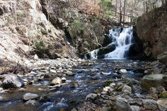 Indian Brook Falls, a short walk from the Constitution Marsh parking area Hiking Places, Hiking Trails, Great Places, Places To See, Hiking With Kids, Hudson Valley, Campsite, Constitution, Summer Fun