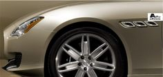 Productie Maserati Quattroporte 2013 deze week gestart | Auto Edizione