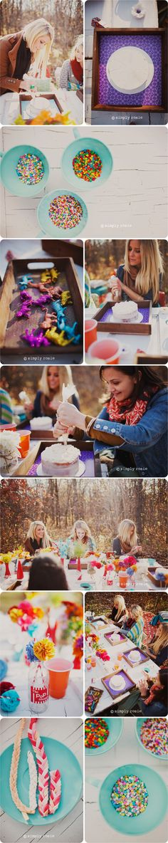1000+ images about Bridal Shower - Bachelorette - Rehearsal on ...