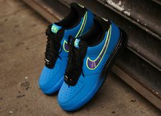 d78a5169eb7e Cheap Priced Kevin Durant x Nike Lunar Force 1 Low Lightning