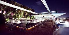 Juvia The Newest Restaurant in Miami Beach by Herzog & de Meuron, 2012 DesignRulz.com.....