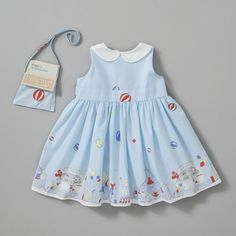 Poppy Millie Circus Dress