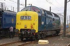 deltic locomotives - Bing Images