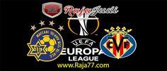 Raja77News | Raja77 Agen Bola Resmi SBOBET|: Prediksi Maccabi Tel Aviv vs Villarreal 29 Septemb...