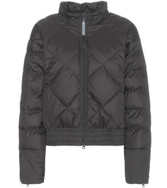 ADIDAS BY STELLA MCCARTNEY Essentials Padded Jacket. #adidasbystellamccartney #cloth #jackets